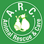 Animal Rescue and Care Logo