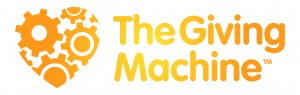 Raise funds for Animal Rescue and Care via TheGivingMachine (logo)