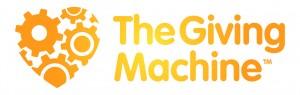 Raise funds for Animal Rescue and Care via TheGivingMachine (logo)